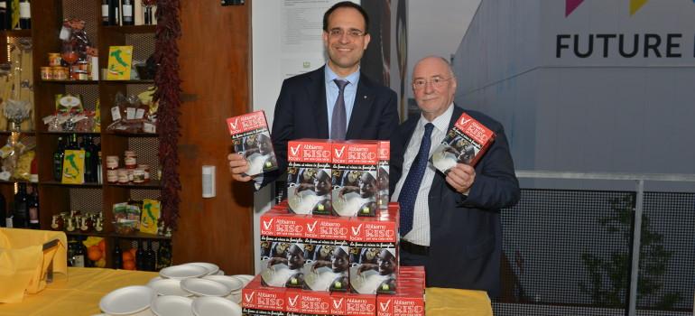 L'alleanza tra FOCSIV e Coldiretti la chiave del successo della Campagna