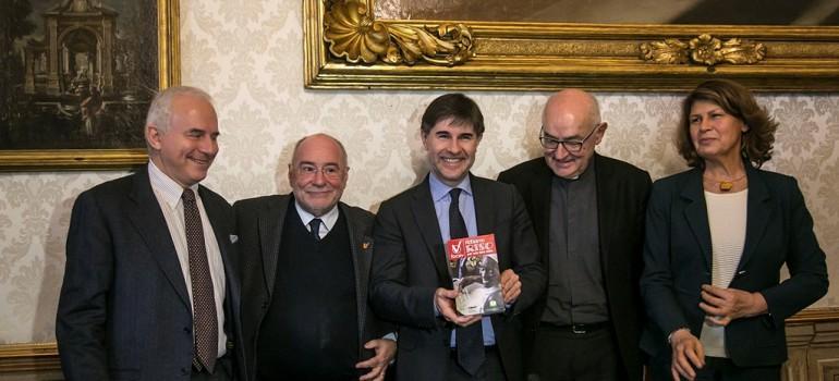 L'alleanza tra FOCSIV e Coldiretti per la promozione dell'agricoltura familiare  al centro della XIV Campagna: Abbiamo RISO per una cosa seria.