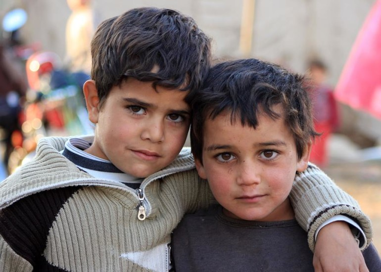 Celim Milano – Aiuti umanitari per donne e bambini rifugiati in Libano