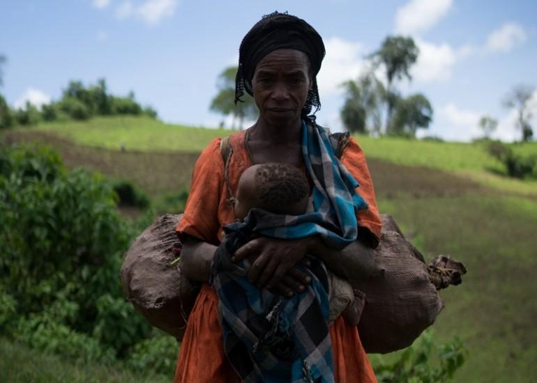 Cvm – Agricoltura sociale per la lotta alla discriminazione, in Etiopia