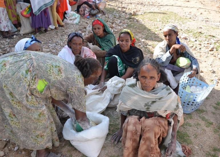 Vides – Donne, sviluppo agricolo e promozione della sicurezza alimentare in Etiopia