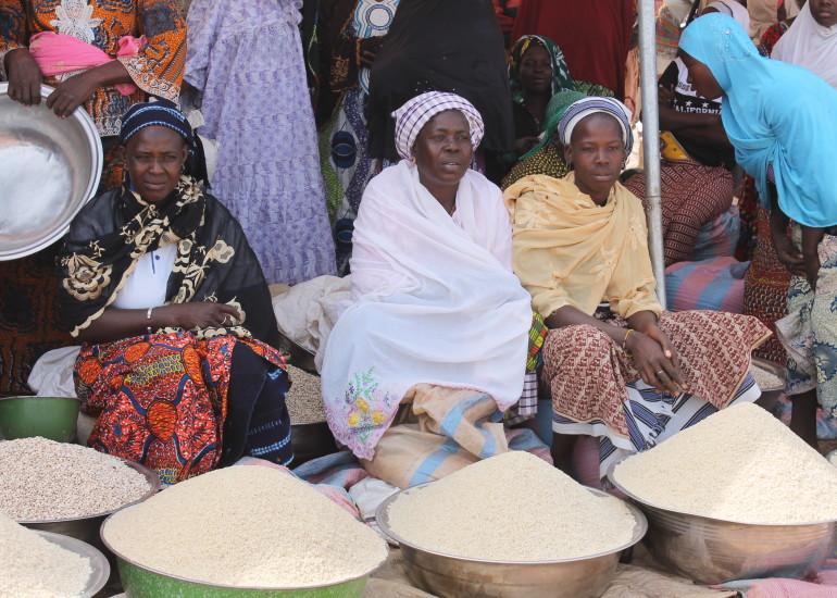 Cisv – Cibo e salute, Burkina Faso