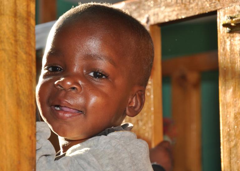 Cope – WatotoWanaNjia! I Bambini hanno una speranza!