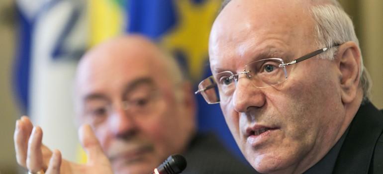 Il messaggio del Segretario Generale della CEI per la Campagna Abbiamo RISO per una cosa seria