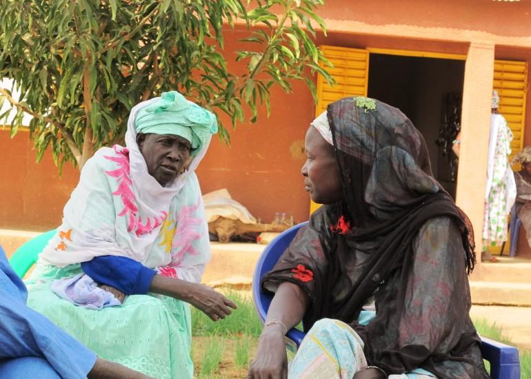 """COMI – """"Centro Servizi per l'agricoltura in Senegal"""""""