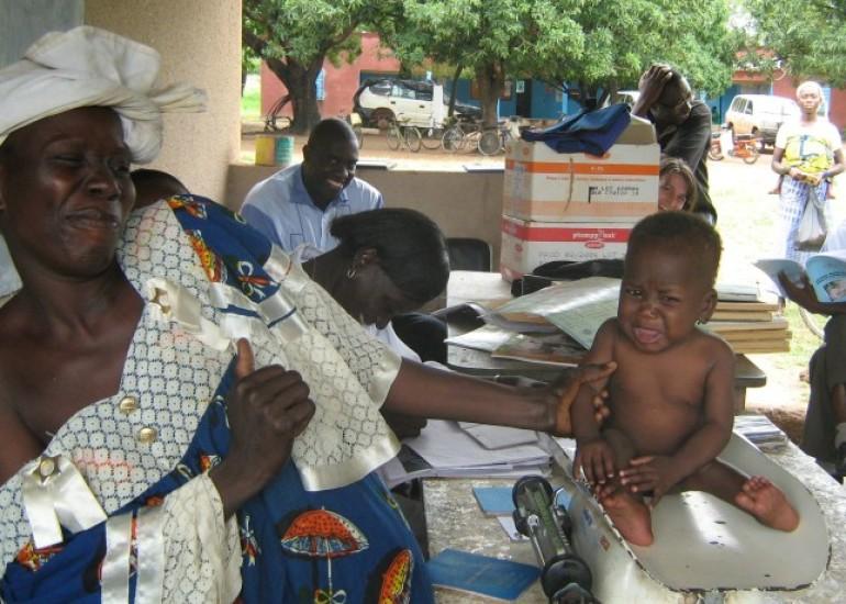 """ProgettoMondo Mlal – """"Cibo è Salute, Burkina Faso"""""""