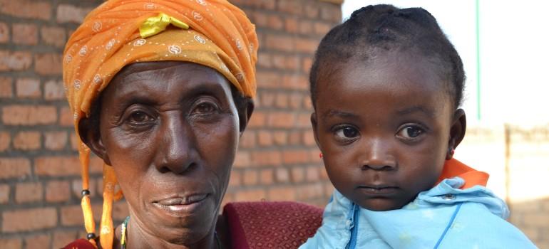 """MLFM – """"Sostegno nutrizionale e sanitario a donne e bambini di Muyanza, Ruanda"""""""