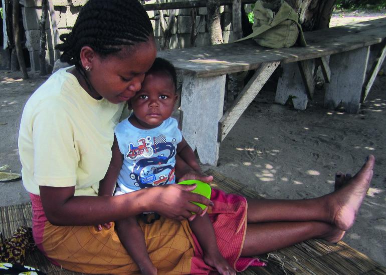 """COMIVIS – """"Promuoviamo il futuro!"""" Al fianco delle donne e dei bambini di Maputo"""