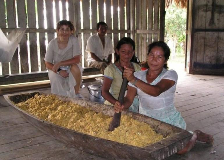"""Pro.do.c.s. – """"Progetto Sanitario per le comunità indigene RUNA del fiume Alto Napo"""""""