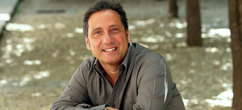"""Agricoltura sostenibile: Mario Tozzi sostiene """"Abbiamo riso per una cosa seria"""""""