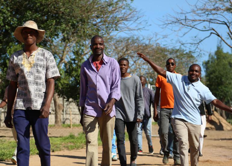 """CO.MI.VI.S. – """"Coltiviamo la speranza e la vita a Maputo"""""""