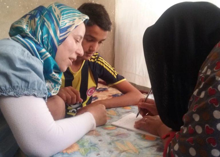 """OVCI La Nostra Famiglia – """" La donna: promotrice di inclusione sociale in Marocco"""""""