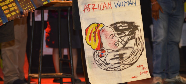"""MMI – """"No One Out – Empowerment per l'inclusione giovanile negli slum di Nairobi"""""""