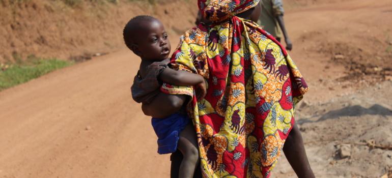 """MLFM – """"Sostegno nutrizionale e sanitario a donne e bambini di Muyanza"""""""