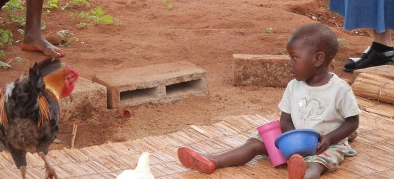"""AUCI – """"Saude da Criança em Mafuiane"""""""