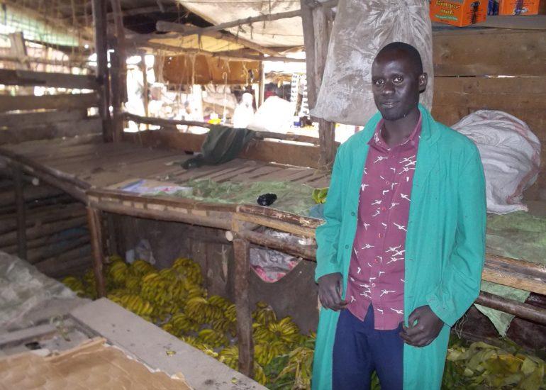 """SCAIP – """"No One Out – Empowerment per l'inclusione giovanile negli slum di Nairobi"""""""