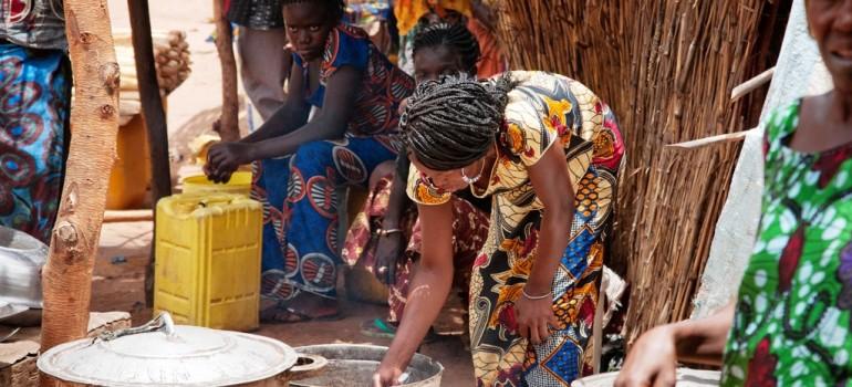 """COMI – """"Lo svillupo agricolo nelle zone rurali del Senegal, freno all'emigrazione"""""""