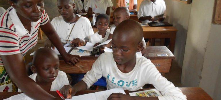 """COE – """"Formazione agricola di ragazzi sordi e delle loro famiglie a Rungu"""""""