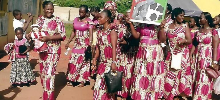 """CVCS – """"Ivoriani costruiscono il proprio futuro in Africa"""""""