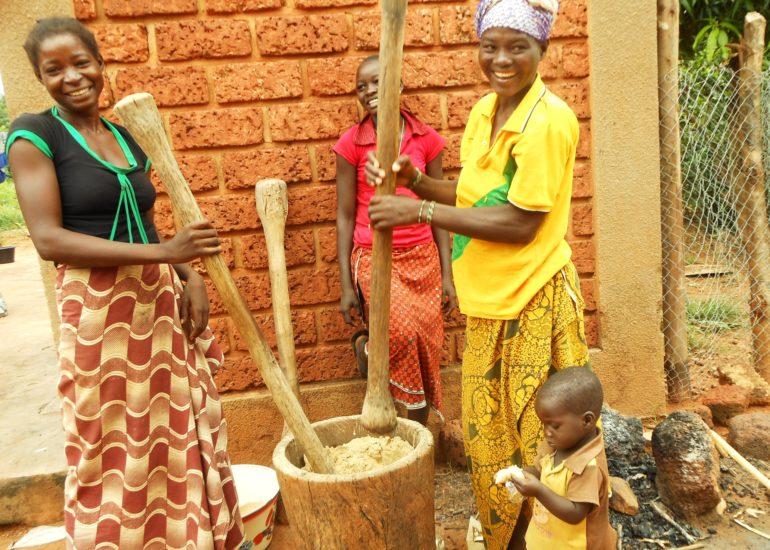 """DE LA SALLE ONLUS – """"Burkina's got talent! Formazione di Family Farmers"""""""